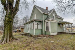 Photo of 522 Williamette Avenue, Lincoln, IL 62656 (MLS # 20180104)