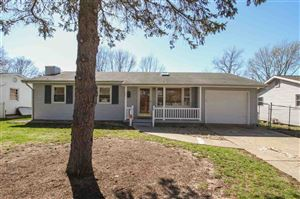 Photo of 1035 N State Street, Lincoln, IL 62656 (MLS # 20190105)