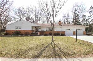 Photo of 1 Meadow Lane, Lincoln, IL 62656 (MLS # 20190115)