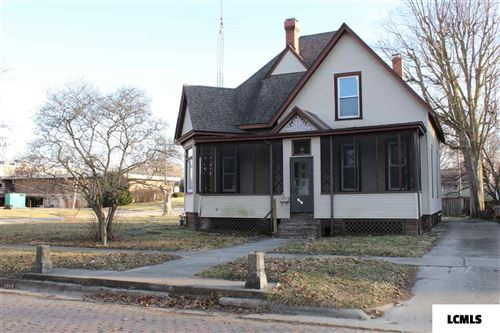 Photo of 309 6th Street, Lincoln, IL 62656 (MLS # 20200125)