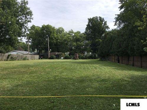Photo of 412 Oglesby Avenue, Lincoln, IL 62656 (MLS # 20200126)