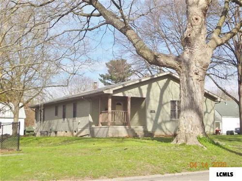 Photo of 703 S State Street, Lincoln, IL 62656 (MLS # 20200130)