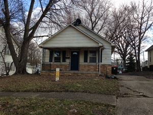 Photo of 411 6th Street, Lincoln, IL 62656 (MLS # 20190133)