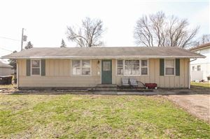 Photo of 225 22nd Street, Lincoln, IL 62656 (MLS # 20190135)