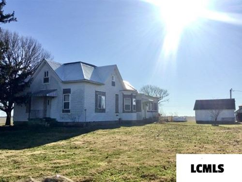 Photo of 10709 Lake Fork Road, Kenney, IL 61749 (MLS # 20200135)