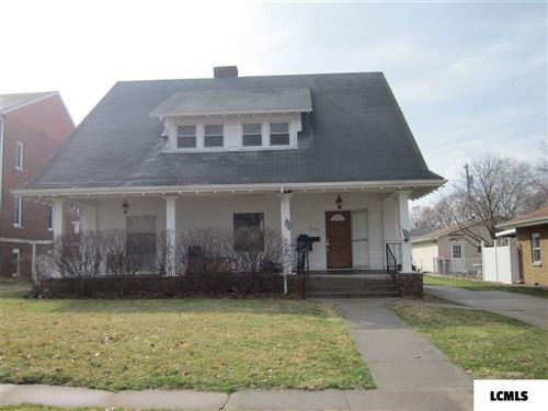 Photo of 310 N Tonica Street, Mason City, IL 62664 (MLS # 20200136)