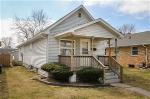 Photo of 1511 Broadway Street, Lincoln, IL 62656 (MLS # 20180138)