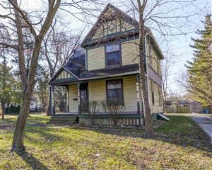 Photo of 219 Woodlawn Road, Lincoln, IL 62656 (MLS # 20170139)