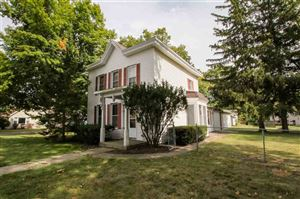 Photo of 506 NE 4th Street, Atlanta, IL 61723 (MLS # 20150145)