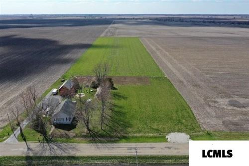 Photo of 2509 Kenney Road, Kenney, IL 61749 (MLS # 20200147)