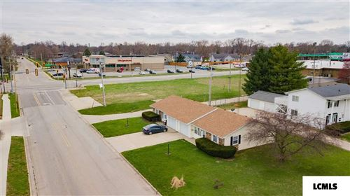 Photo of 919 N College Street, Lincoln, IL 62656 (MLS # 20200151)