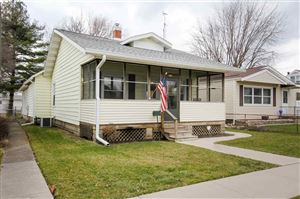 Photo of 1309 Pulaski Street, Lincoln, IL 62656 (MLS # 20180155)