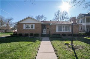 Photo of 515 Lincoln Avenue, Lincoln, IL 62656 (MLS # 20190160)