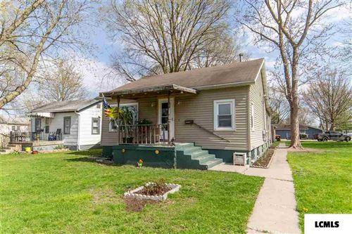 Photo of 310 N Sheridan Street, Lincoln, IL 62656 (MLS # 20200160)