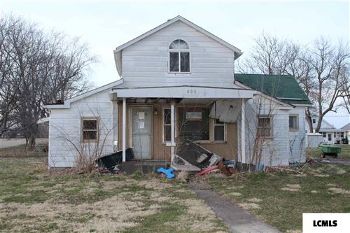 Photo of 606 E Myrtle Street, Mason City, IL 62664 (MLS # 20200168)