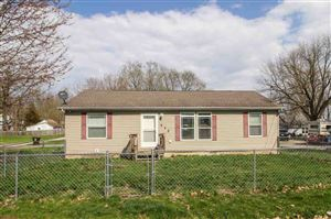 Photo of 928 S College Street, Lincoln, IL 62656 (MLS # 20190170)