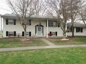 Photo of 330 Campus View Drive, Lincoln, IL 62656 (MLS # 20180174)