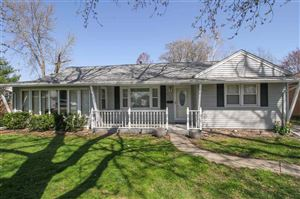 Photo of 714 Grand Avenue, Lincoln, IL 62656 (MLS # 20190176)