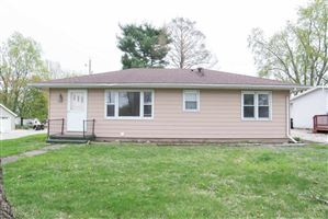 Photo of 1038 N State Street, Lincoln, IL 62656 (MLS # 20190187)