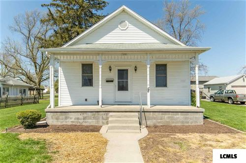Photo of 1608 Delavan Street, Lincoln, IL 62656 (MLS # 20200187)