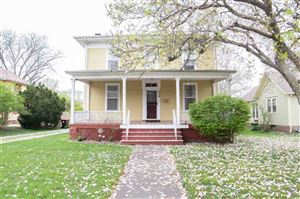 Photo of 429 N Union Street, Lincoln, IL 62656 (MLS # 20190189)