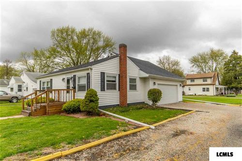 Photo of 802 7th Street, Lincoln, IL 62656 (MLS # 20200198)