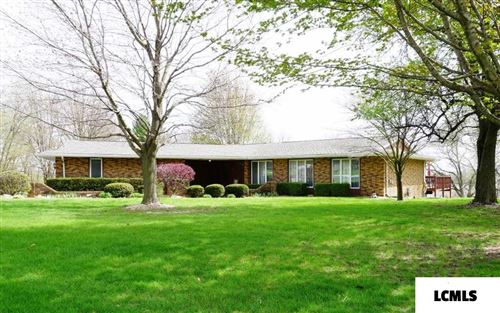 Photo of 13 Forest Hills Drive, Lincoln, IL 62656 (MLS # 20200202)
