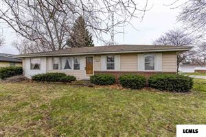 Photo of 1206 Nicholson Road, Lincoln, IL 62656 (MLS # 20180212)