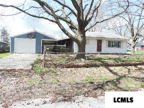 Photo of 703 S Monroe Street, Lincoln, IL 62656 (MLS # 20200213)