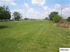Photo of 1200 N Main Street, Lincoln, IL 62656 (MLS # 20110214)