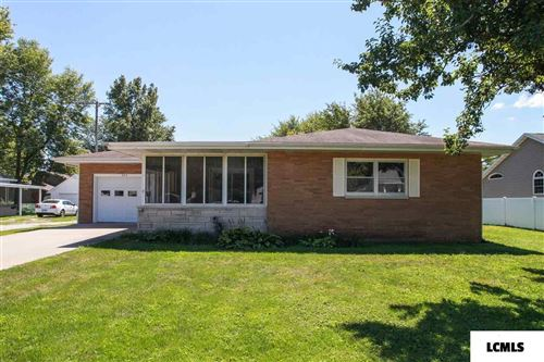 Photo of 202 E Lincoln Street, New Holland, IL 62671 (MLS # 20200215)