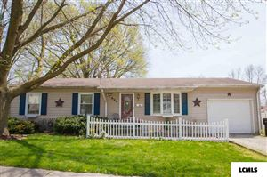 Photo of 620 S McLean Street, Lincoln, IL 62656 (MLS # 20180216)