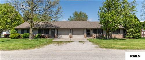 Photo of 302 Ophir Avenue, Lincoln, IL 62656 (MLS # 20200216)