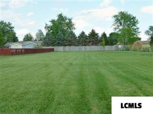 Photo of 0 Sunset Drive, Lincoln, IL 62656 (MLS # 20180220)