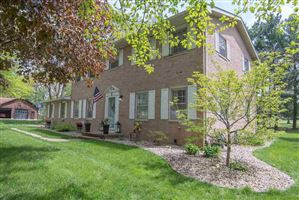 Photo of 5 St. Andrews Drive, Lincoln, IL 62656 (MLS # 20190227)