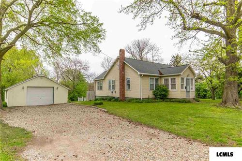 Photo of 624 21st Street, Lincoln, IL 62656 (MLS # 20200227)