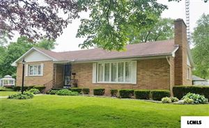Photo of 515 Lincoln Avenue, Lincoln, IL 62656 (MLS # 20180229)