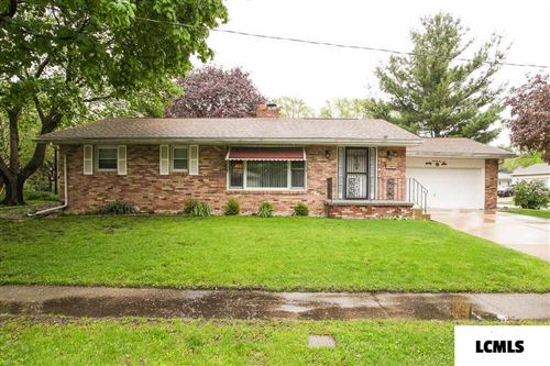 Photo of 21 Ethell Parkway, Normal, IL 61761 (MLS # 20200230)