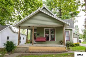 Photo of 531 6th Street, Lincoln, IL 62656 (MLS # 20180237)