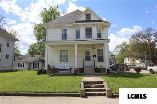 Photo of 521 N Monroe Street, Clinton, IL 61727 (MLS # 20200238)
