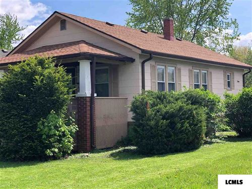 Photo of 1413 Broadway Street, Lincoln, IL 62656 (MLS # 20200239)