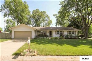 Photo of 1 Houser Court, Lincoln, IL 62656 (MLS # 20180247)