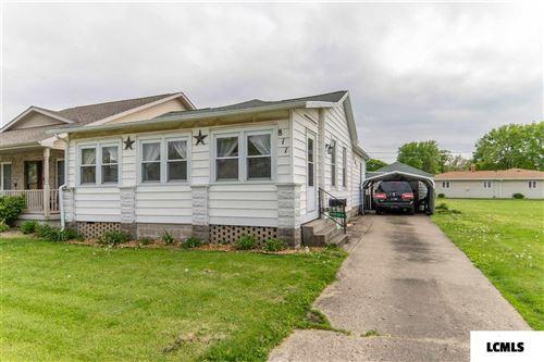 Photo of 811 Pulaski Street, Lincoln, IL 62656 (MLS # 20200247)
