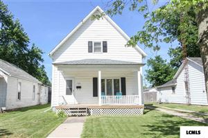 Photo of 1104 Pulaski Street, Lincoln, IL 62656 (MLS # 20180248)