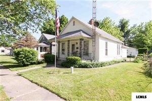 Photo of 1319 Broadway Street, Lincoln, IL 62656 (MLS # 20180249)
