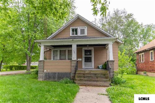 Photo of 501 N Hamilton Street, Lincoln, IL 62656 (MLS # 20200255)