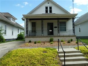 Photo of 204 Decatur Street, Lincoln, IL 62656 (MLS # 20190258)