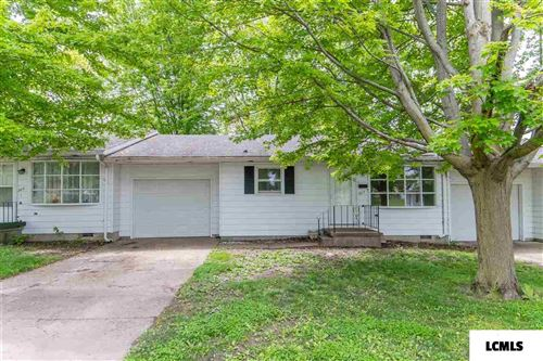 Photo of 305 20th Street, Lincoln, IL 62656 (MLS # 20200259)