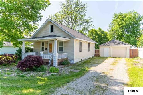 Photo of 1111 4th Street, Lincoln, IL 62656 (MLS # 20200260)