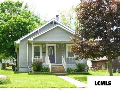 Photo of 515 4th Street, Lincoln, IL 62656 (MLS # 20200262)